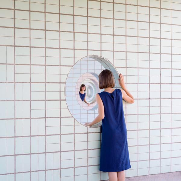 Annandaniel Anniset DrCuerda Anna Devís Daniel Rueda Happytecture Creative Minimal Surreal Fine Art Architecture Photography Loop at Me